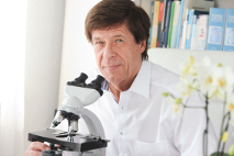 Dr. med. Wolfgang Schneider-Kappus